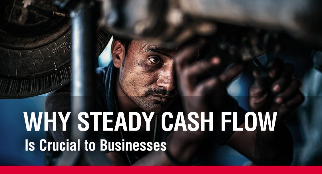 steady_cash_flow_crucial