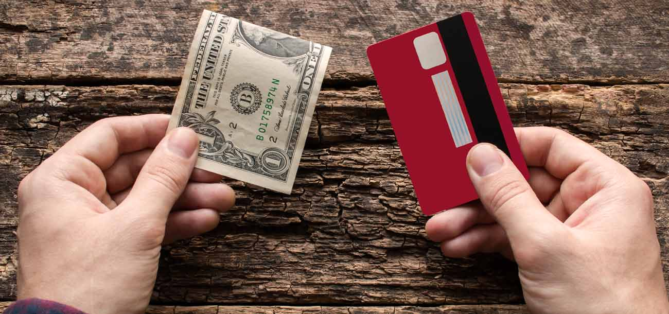 QuickBridge Blog - Business Credit Cards vs. Small Business Loans