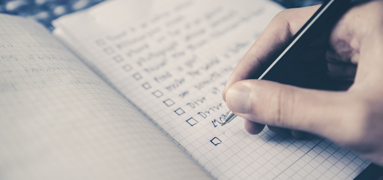 QuickBridge Blog - Year-End Small Business Checklist